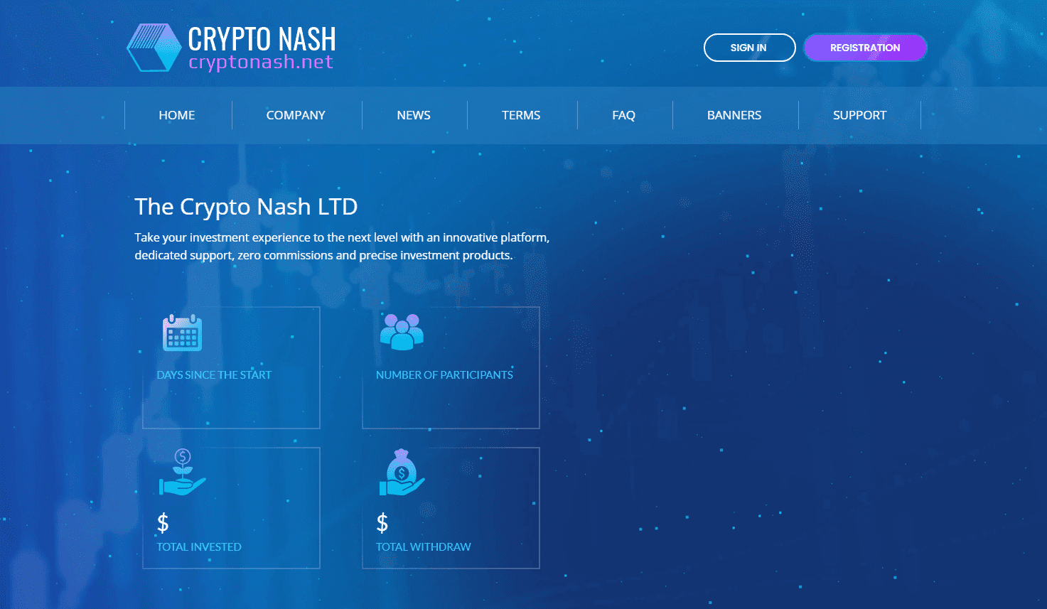 Crypto Nash