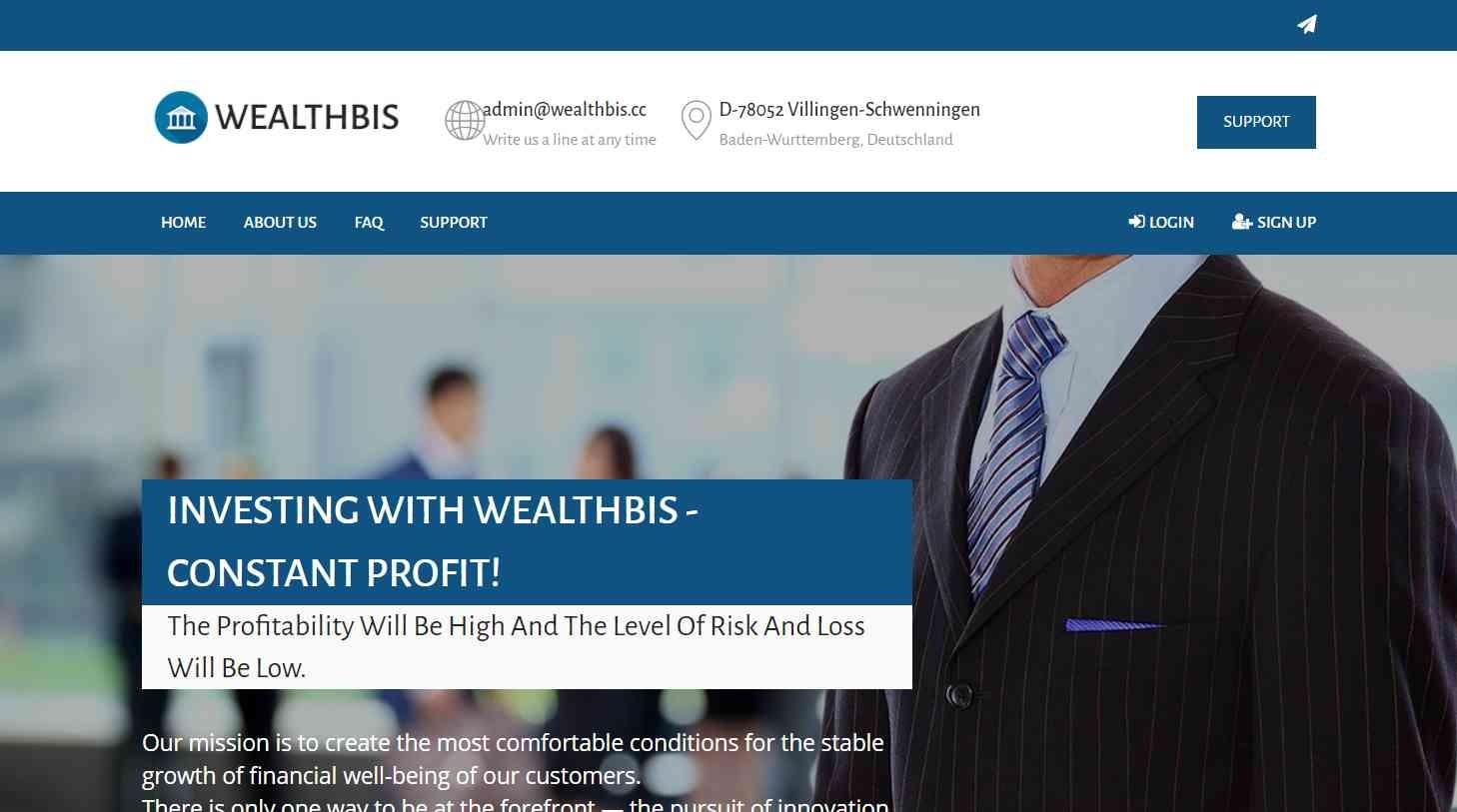 Wealthbis