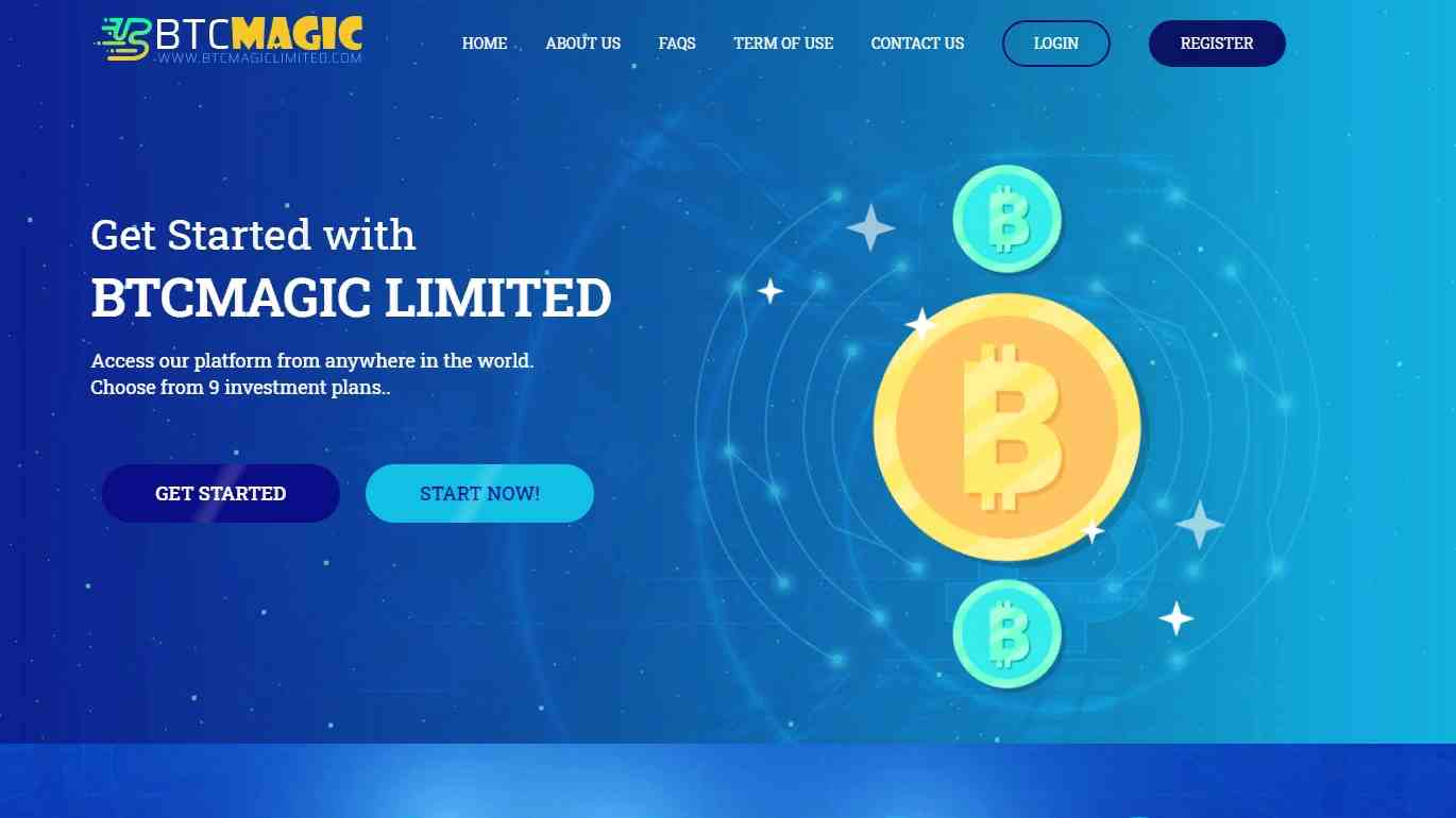 Btcmagiclimited