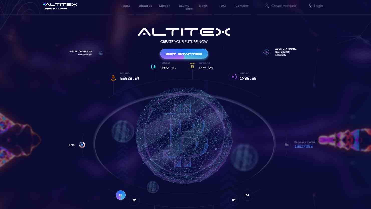 Altitex
