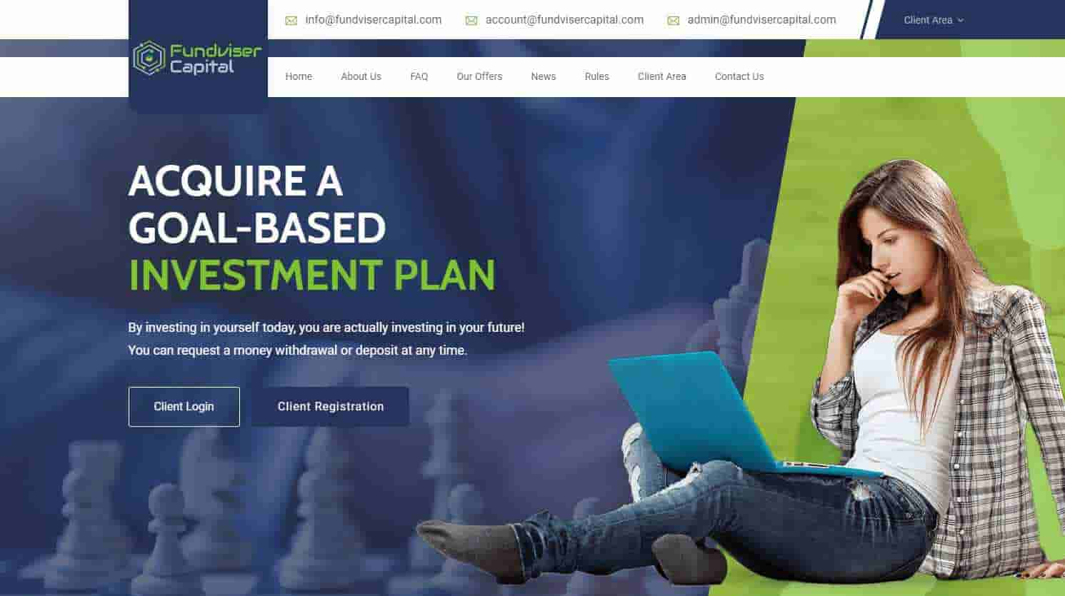 Fundviser Capital
