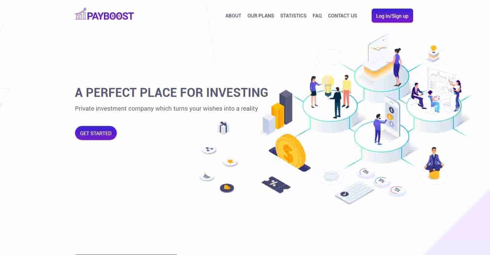 Payboost Limited