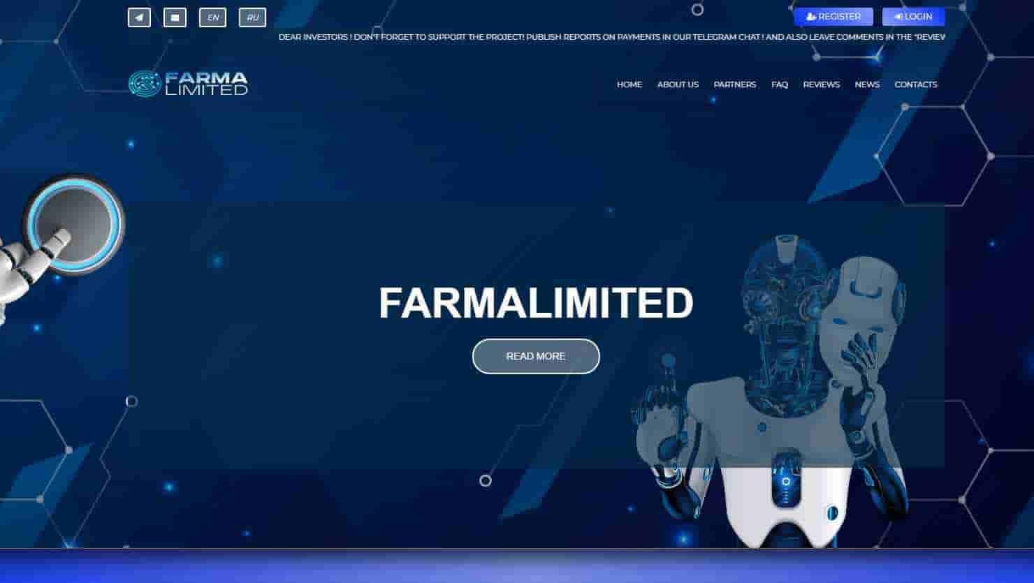 Farma Limited