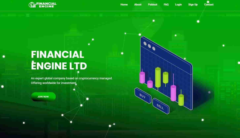 Financial Engine