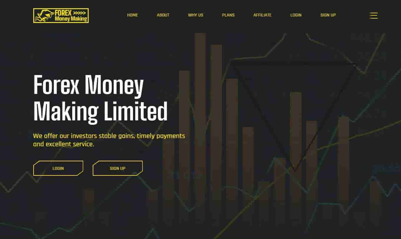 Forex Money Making Limited