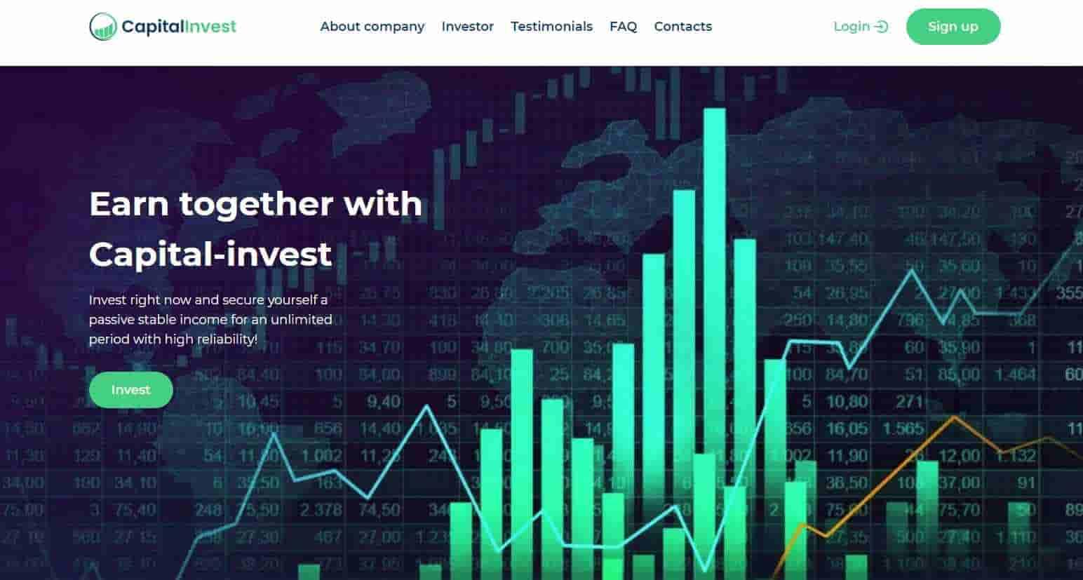 Capital-Invest