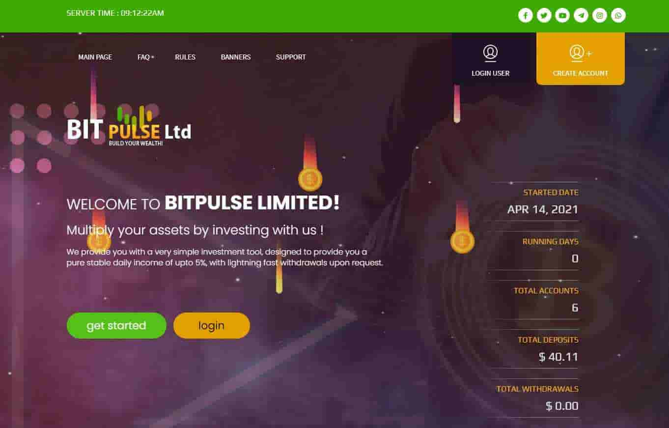 Bitpulse