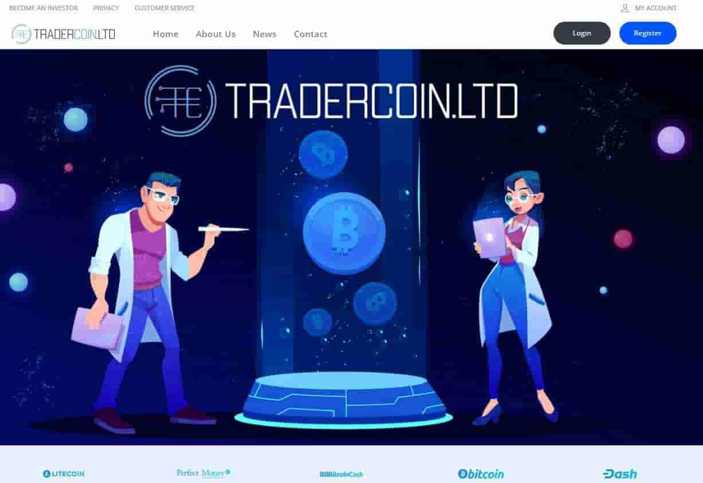 TraderCoin LTD