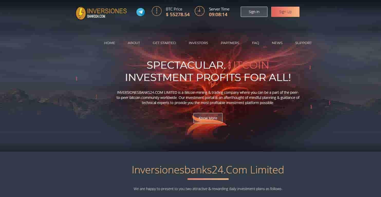 INVERSIONESBANKS24