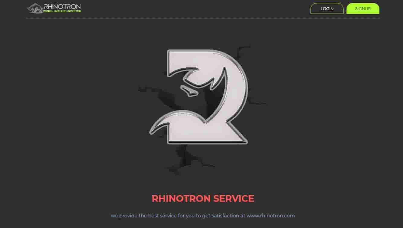 RHINOTRON