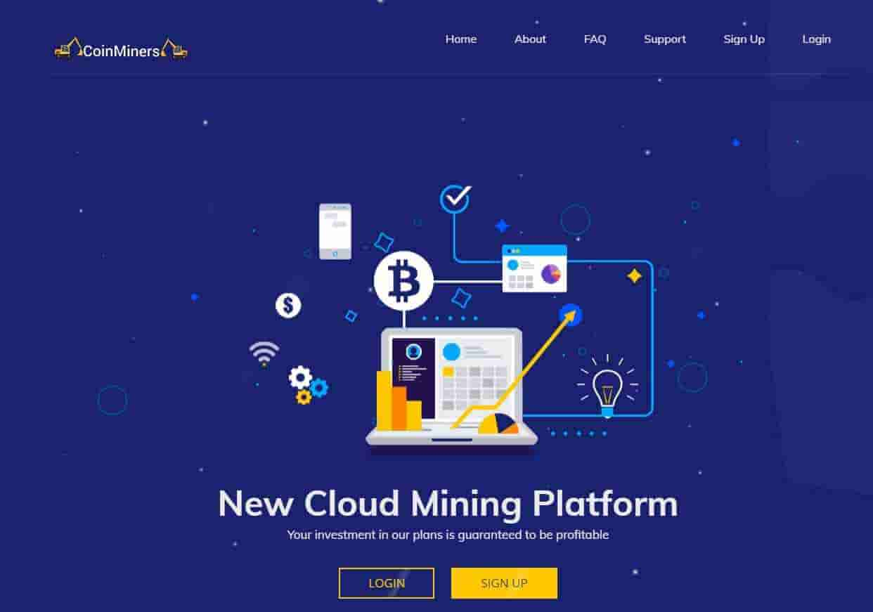 COINMINERS