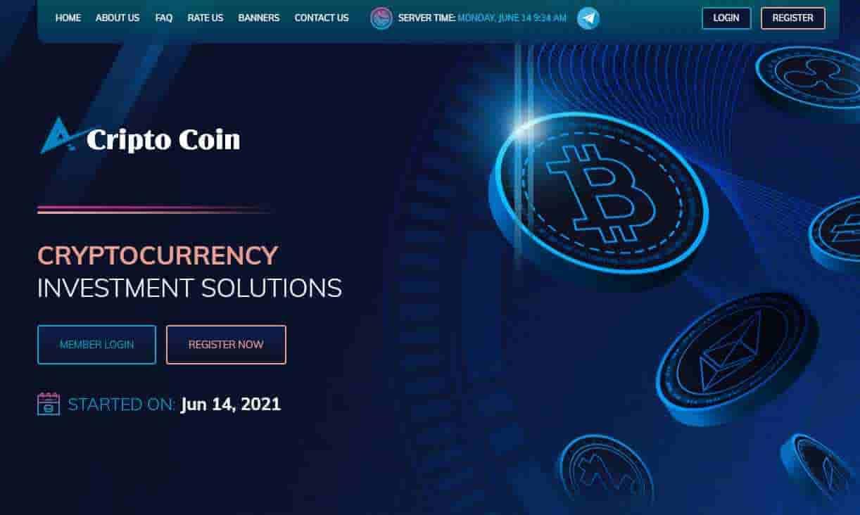 CriptoCoin