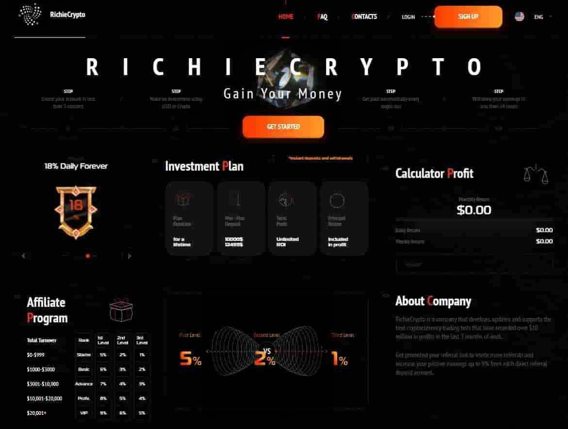 RichieCrypto