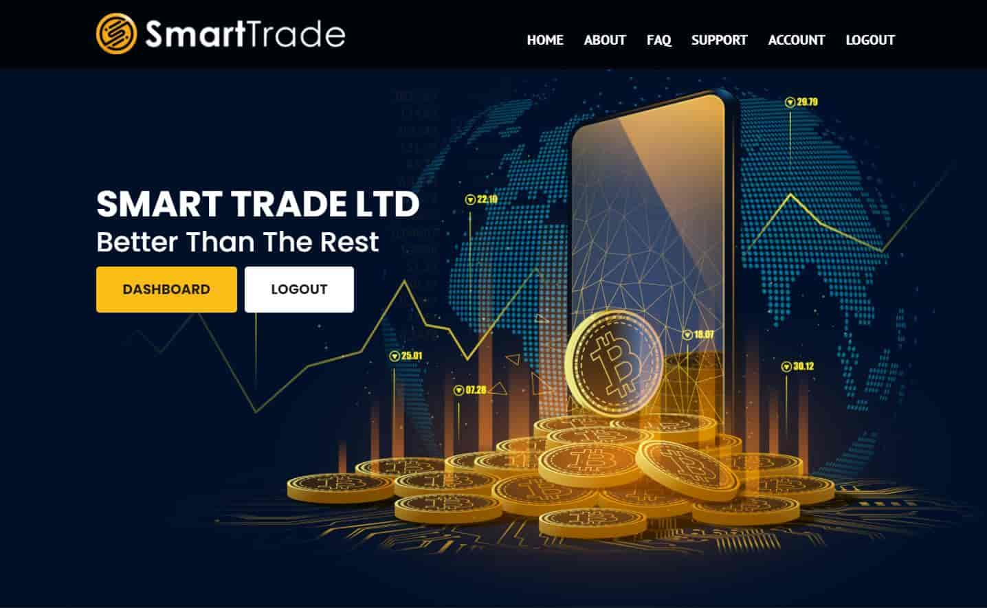 Smart-trade