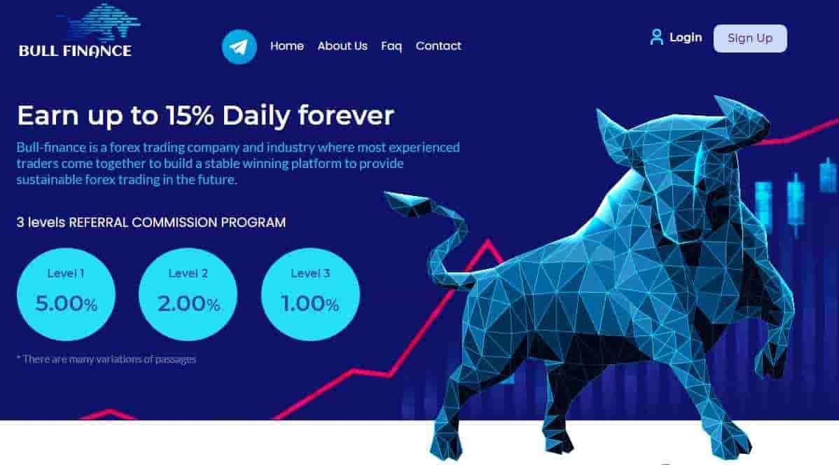 Bull-finance
