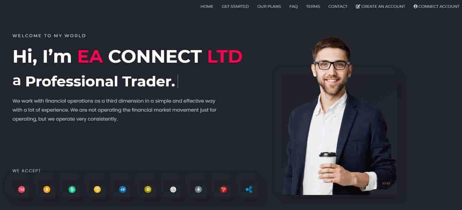 EA CONNECT LTD