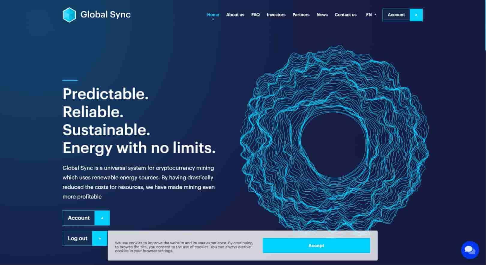 Global Sync