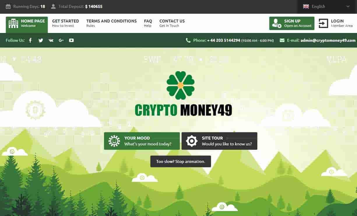 Cryptomoney49