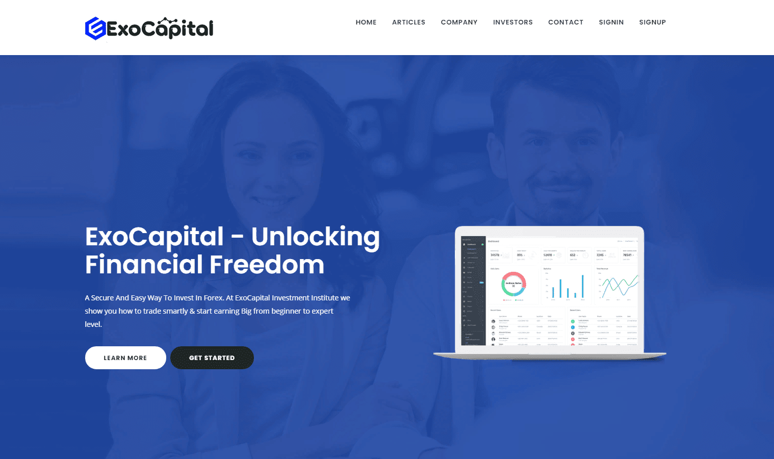 ExoCapital Limited