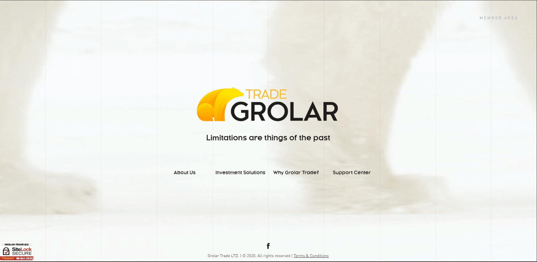 Grolar-trade