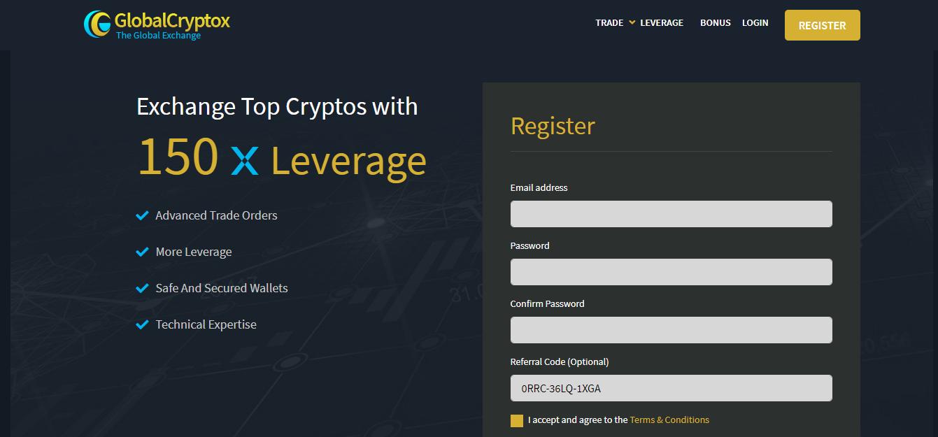 Globalcryptox