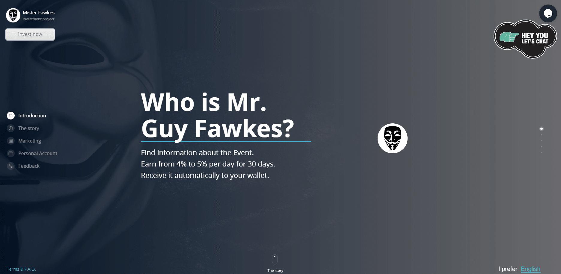 Mrfawkes
